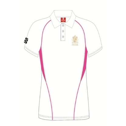 Picture of Girls Polo Shirt