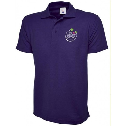 Picture of SG Polo Shirt
