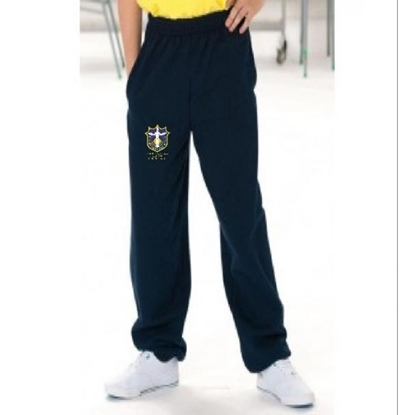Picture of Berkhampstead Pre-Prep Jogging Bottoms