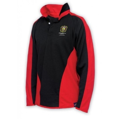 Picture of Berkhampstead Boys Rugby Shirt