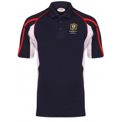Picture of Berkhampstead Girls Sports Top