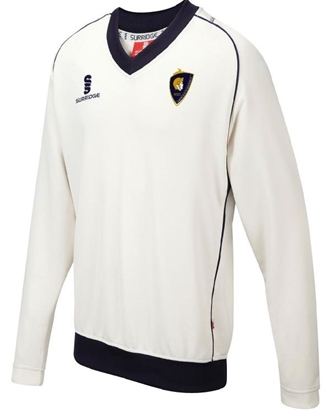 Picture of Haresfield Gladiators Long Sleeve Jumper