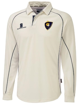 Picture of Haresfield Gladiators Long Sleeve Shirt