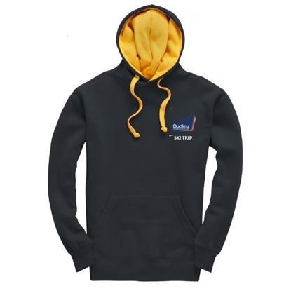 Picture of Student - The Dudley Academies Trust Ski Hoodie 2020