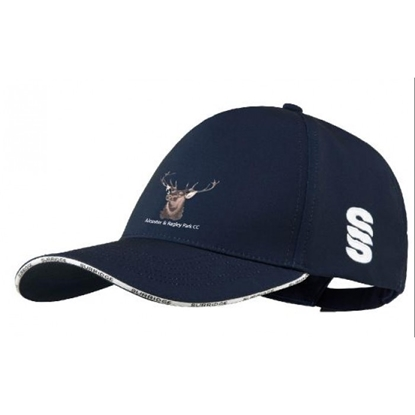 Picture of Alcester & Ragley CC Adult Cap