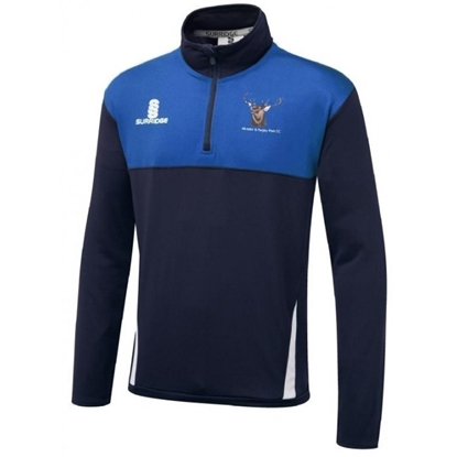 Picture of Alcester & Ragley CC Performance Top