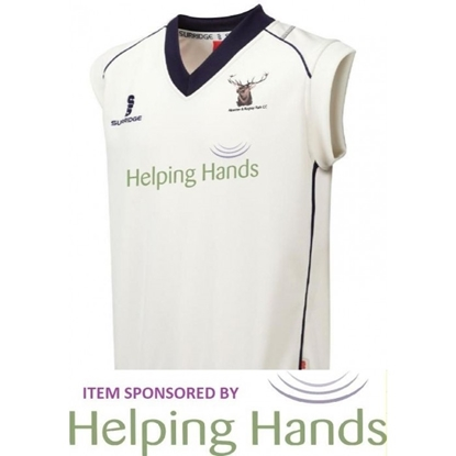 Picture of Alcester & Ragley CC Short Sleeve Match Jumper