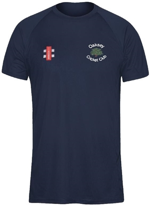 Picture of OAKSEY CC Training T-Shirt