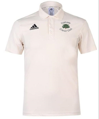 Picture of Oaksey CC Short Sleeve Cricket Shirt