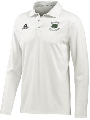 Picture of OAKSEY CC LS Match Shirt