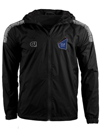 Picture of The Link Academy Rainjacket