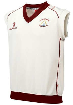 Picture of Andoversford Cricket Club SS Jumper