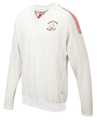 Picture of Andoversford Cricket Club LS Jumper