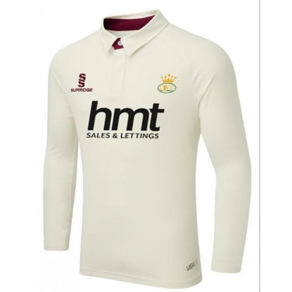 Picture of Charlton Kings Long Sleeve Match Shirt
