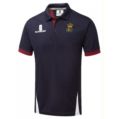 Picture of Charlton Kings Tech Polo