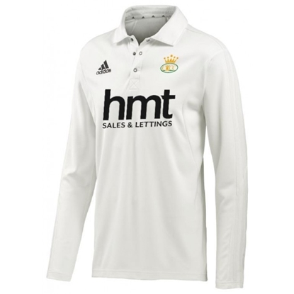 Picture of CKCC (Adidas) LS Match Shirt