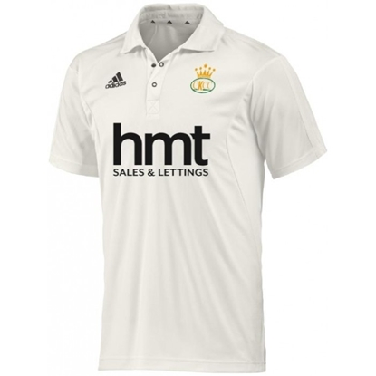 Picture of CKCC (Adidas) SS Match Shirt