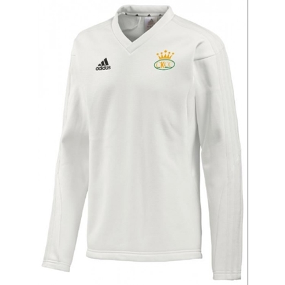 Picture of CKCC (Adidas) LS Jumper