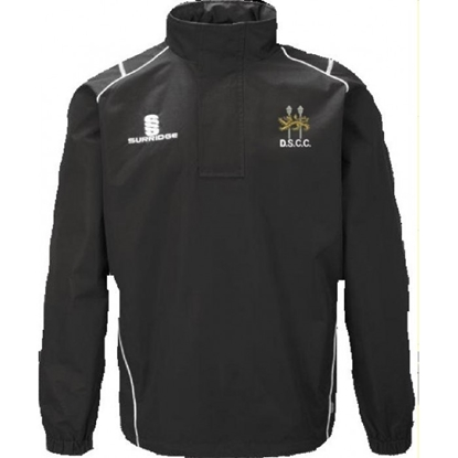Picture of Droitwich Spa CC  Rainjacket