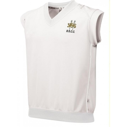 Picture of Droitwich Spa CC Short Sleeve Match Jumper