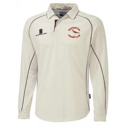Picture of Winterton CC Long Sleeve Shirt