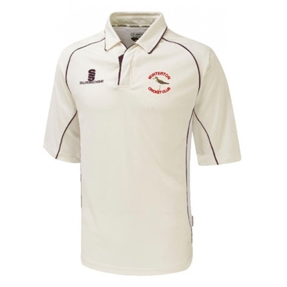 Picture of Winterton CC Short Sleeve Sleeve Shirt