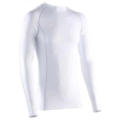 Picture of Long Sleeve White Baselayer