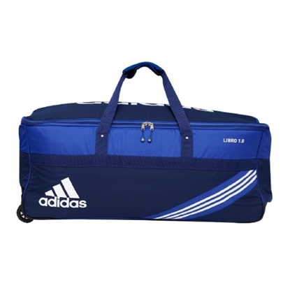 Picture of Adidas Libro 1.0 Wheelie Cricket Bag