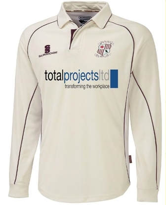 Picture of Kilkenny CC LS Match Shirt