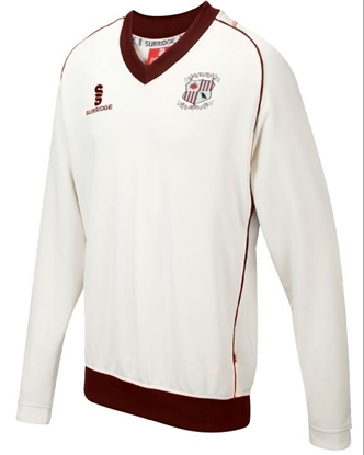 Picture of Kilkenny CC LS Jumper