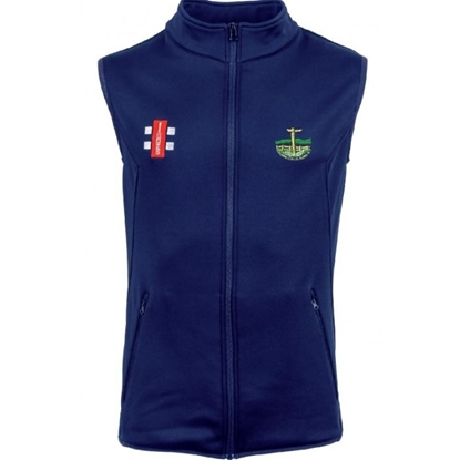 Picture of Penydarren Country XI Gilet