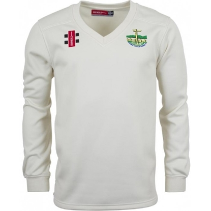 Picture of Penydarren Country XI Long Sleeve Jumper