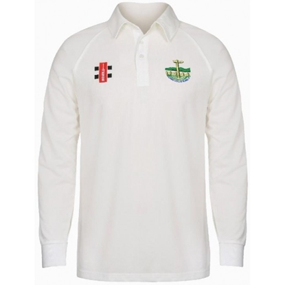 Picture of Penydarren Country XI Long Sleeve Shirt