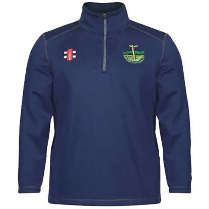 Picture of Penydarren Country XI Fleece