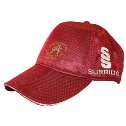 Picture of Ashton Under Hill CC Cap