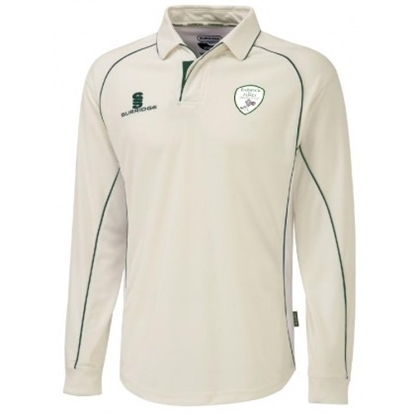 Picture of Barwick in Elmet CC Long Sleeve Shirt