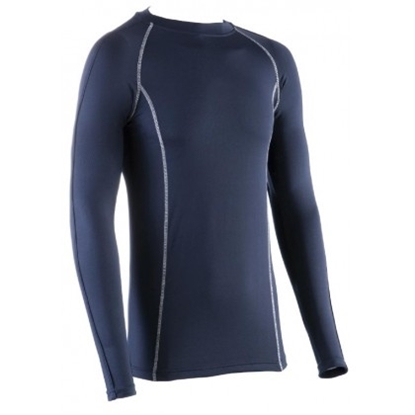 Picture of Cheltenham Civil Service CC Black Baselayer