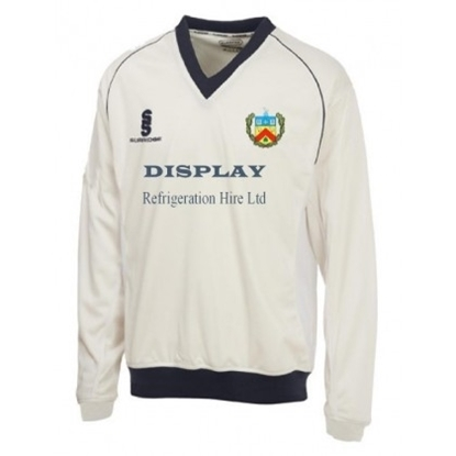 Picture of Cheltenham Civil Service CC Long Sleeve Jumper