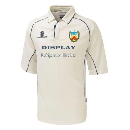 Picture of Cheltenham Civil Service CC Short Sleeve Shirt