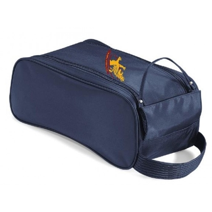 Picture of Old Pats RFC Boot Bag