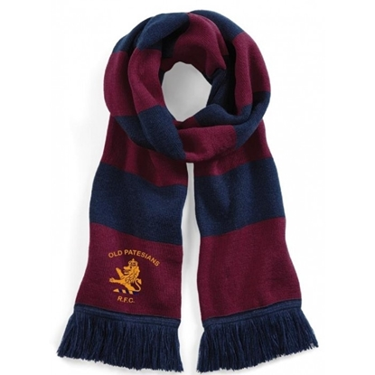 Picture of Old Pats RFC Scarf