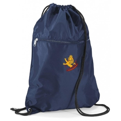 Picture of Old Pats RFC Gym Sack
