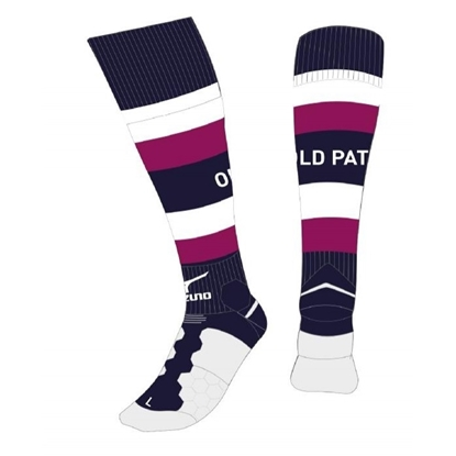 Picture of Old Pats RFC Socks