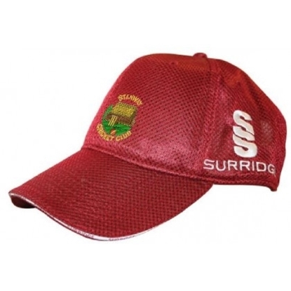 Picture of Stanway CC Cap