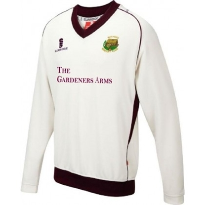 Picture of Stanway CC Long Sleeve Jumper