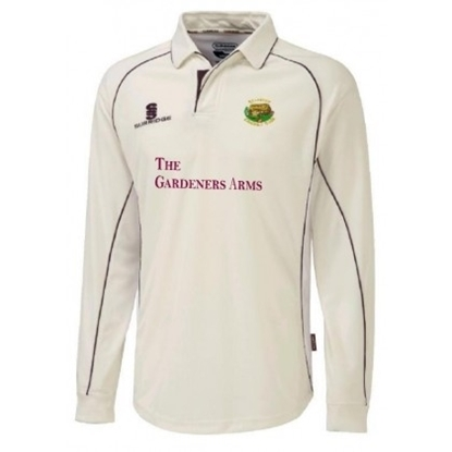 Picture of Stanway CC Long Sleeve Match Shirt