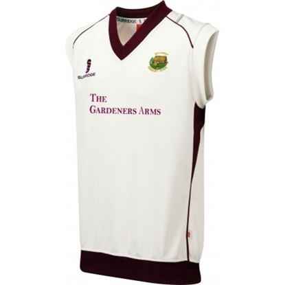 Picture of Stanway CC Short Sleeve Jumper
