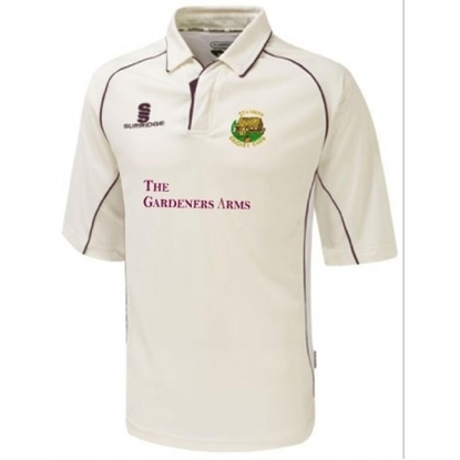 Picture of Stanway CC Short Sleeve Shirt