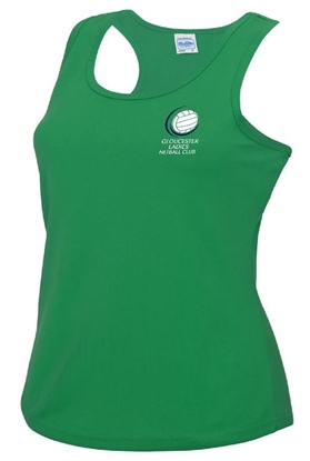 Picture of GLNC Training Vest (Green)