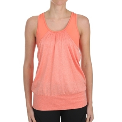 Picture of Pure Lime Draping Tank(Coral)